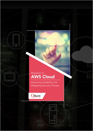 AWS Cloud Migration