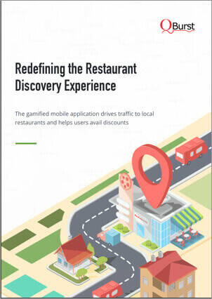Gamified Restaurant Giscovery