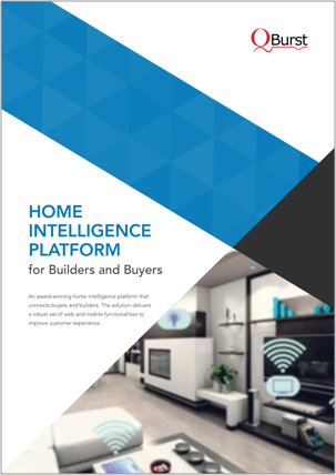 home intelligence platform pdf