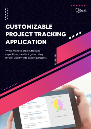 Project Tracking Application