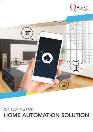 IoT Applcation Testing