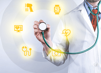 Mobilization of Healthcare with IoT