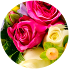 Online portal for floral gifts