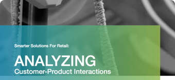 In-store analytics solution case study